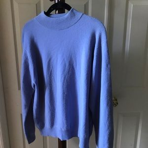 Charter Club cashmere pullover sweater